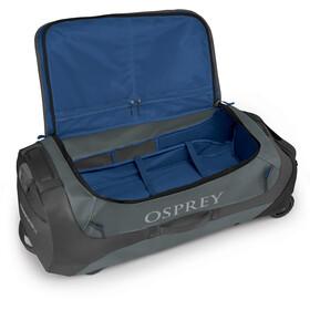 Osprey Rolling Transporter 120 Sac, pointbreak grey